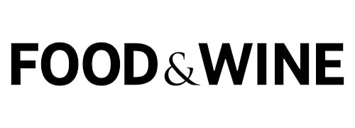 Food And Wine Logo
