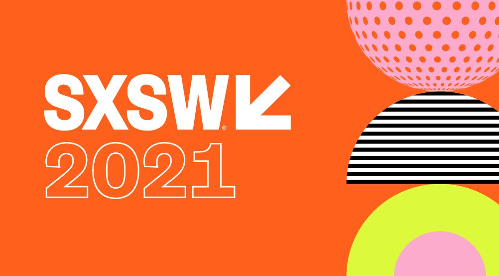 SXSW 2021