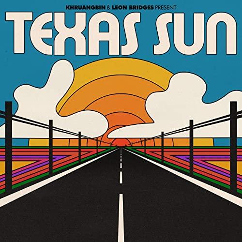 Texas Summer 2021 Playlist