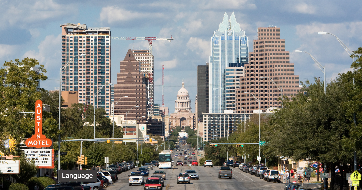 Day In The Life of a Millennial Moving to Austin