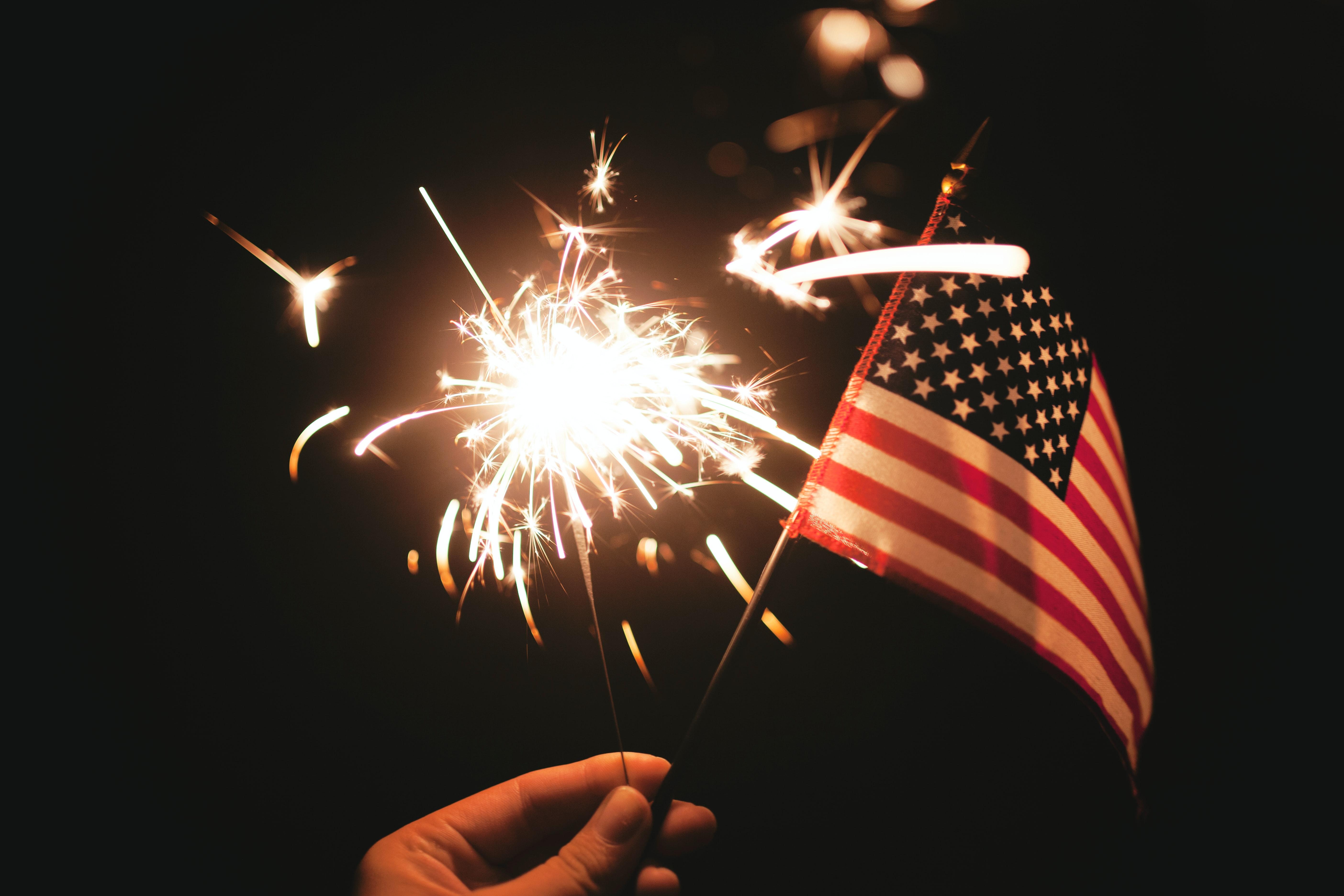 Celebrating Fourth of July the Texas Tasty Way