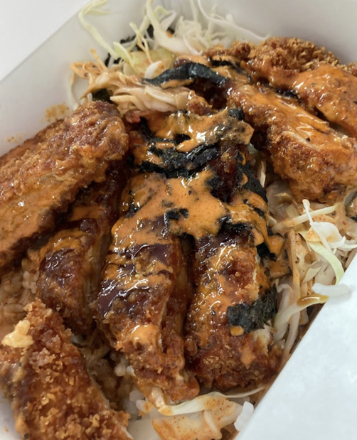 Don's is a classic among UT Austin students, and while not a restaurant, this food truck is definitely forgiving on your budget.