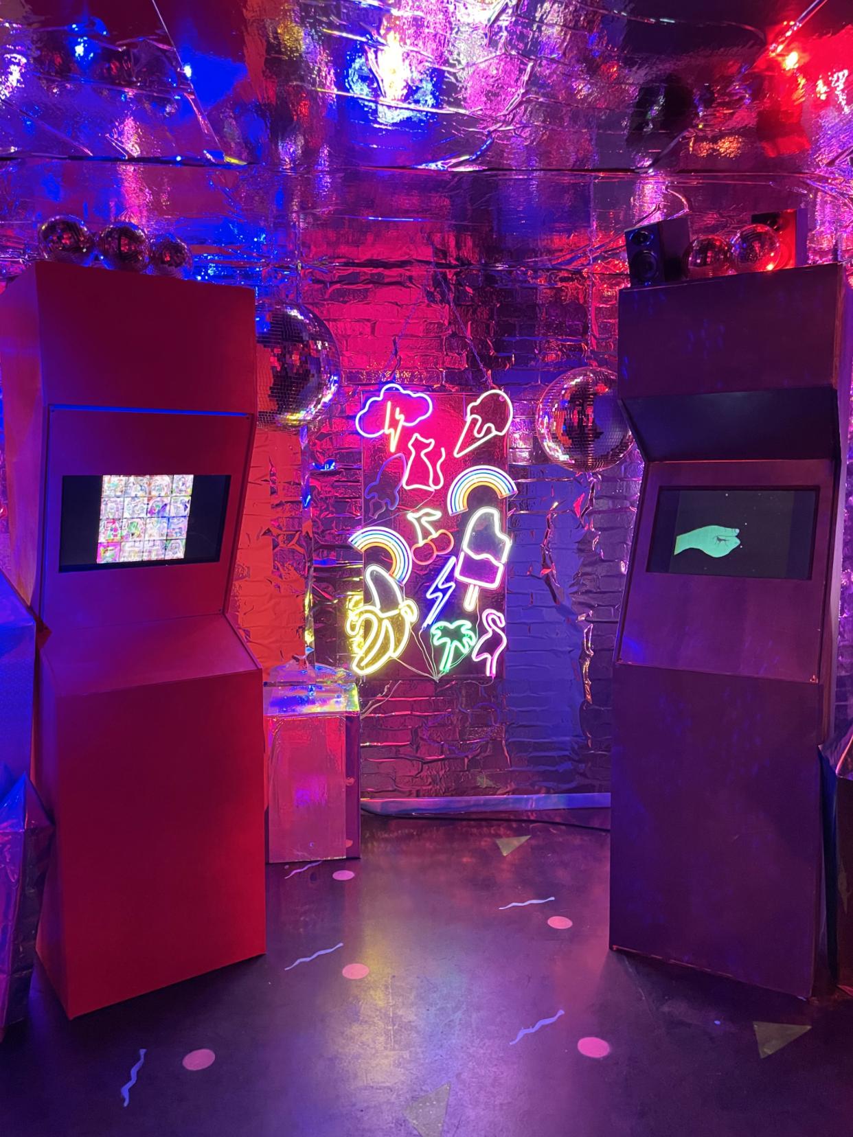 Museum Of The Future Present – A Voyage of the Mind and Body