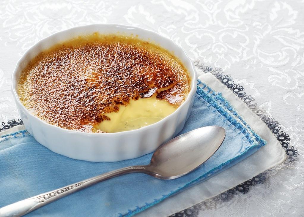The Crème of Crème Brûlée in ATX