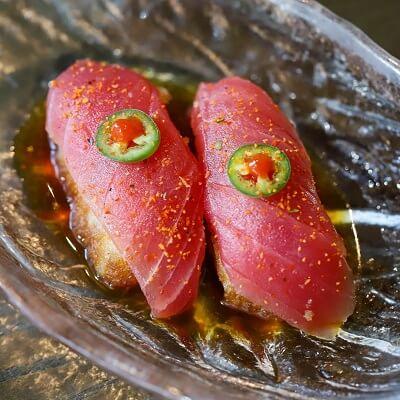 Blue Sushi Sake Grill - Japanese Dishes