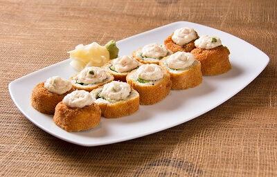 Sushi Zushi - Japanese food at the domain